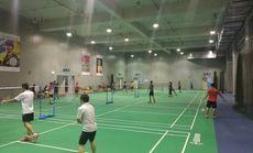奥健德羽毛球训练寒暑假班