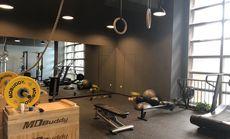 W Fitness 健身