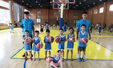 天津跃动未来篮球俱乐部