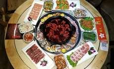 辣老三欢聚美味6人餐