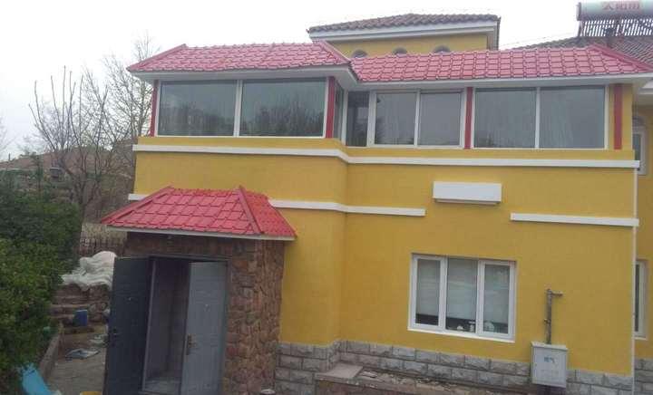 北京国洋保温防水工程有限公司