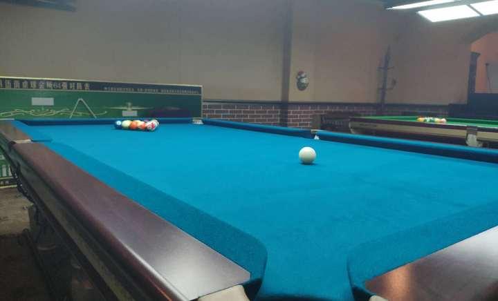 第伍街桌球会所