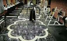 力诺健身减肥训练营
