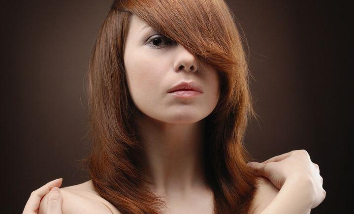 木森美容美发
