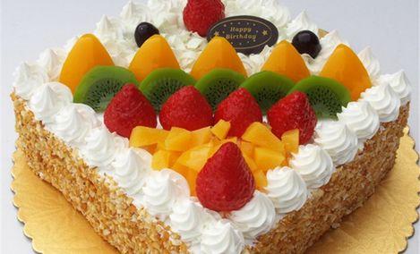 好运来蛋糕(卓达太阳城店)