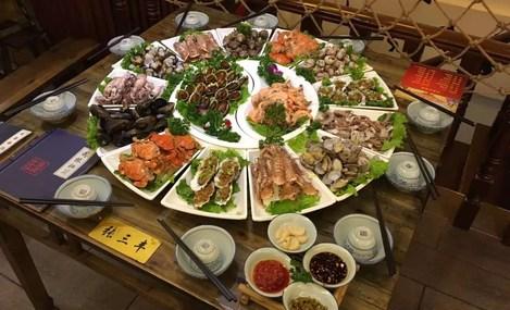 风波庄武侠文化餐厅