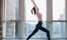 UP精品灵性瑜伽私教体验课