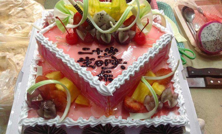 盧记蛋糕屋
