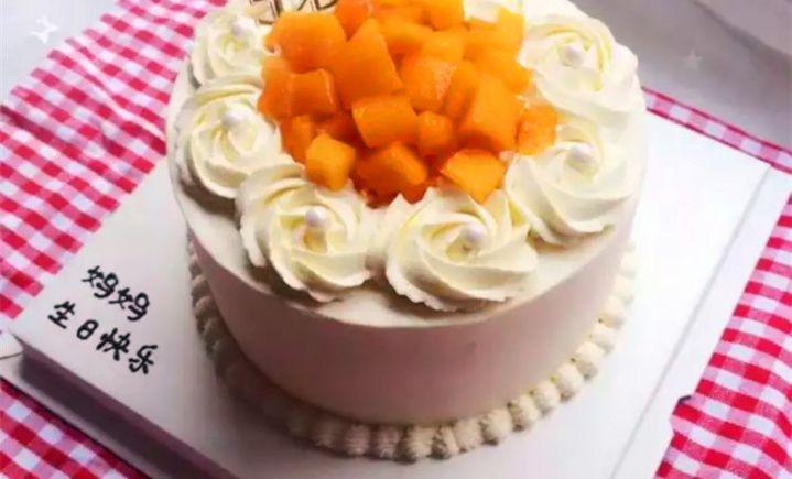 鱼cake