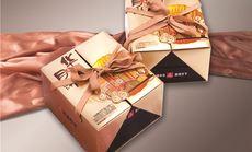 悠知味时尚品味月饼礼盒