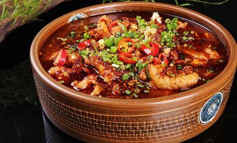 小尖椒巧味菜馆(黄天坝店)