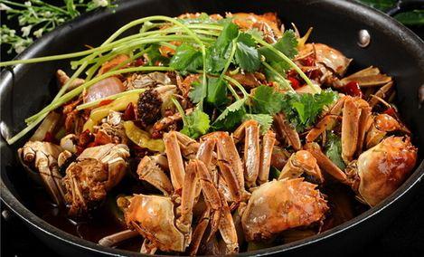 蟹之缘私房菜
