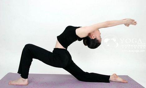李勇燃脂塑形瑜伽
