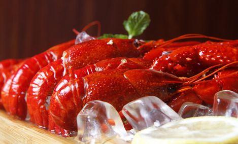 红胖胖龙虾