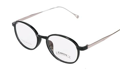 新镜界眼镜