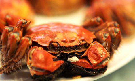 蟹知味大闸蟹 - 大图