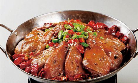 曾师傅川菜水煮鱼馆