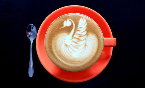 新梦想咖啡西点学校