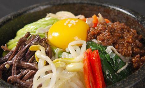韩美美韩国料理
