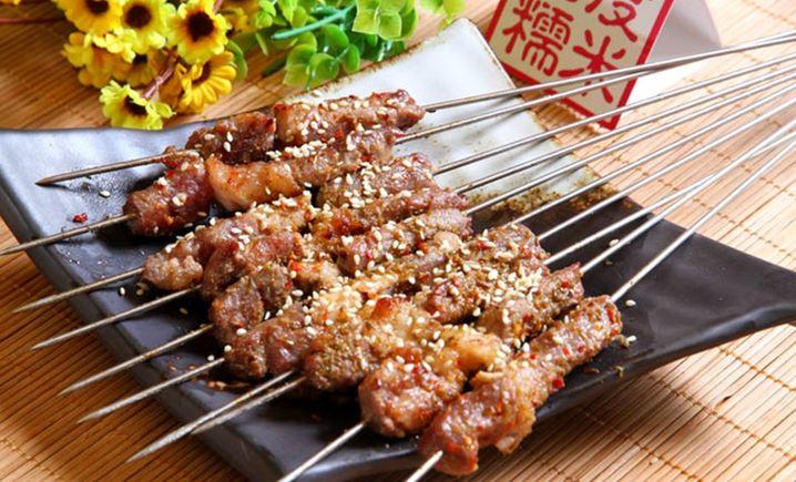 巴西烤肉(滨河路店)