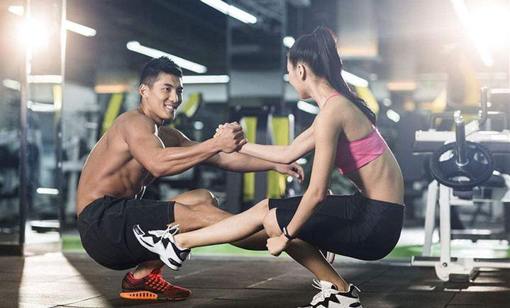 【航天桥】爱尚健身