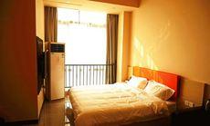 我家连锁酒店公寓(广州南站奥园店)