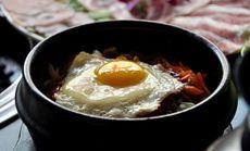 爱尚韩料理