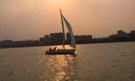 大海盗帆船俱乐部