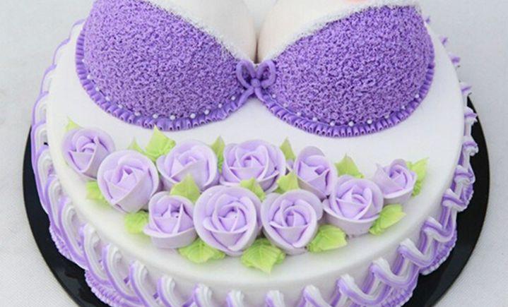 丽姐私房蛋糕