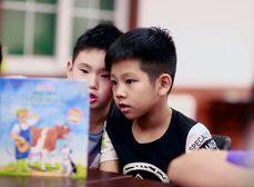 乐朗听课让孩子爱上阅读理解