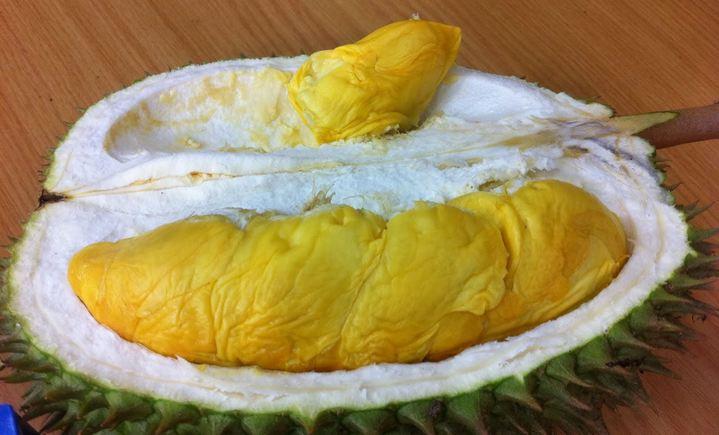 良文热带水果特产