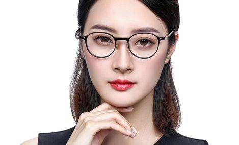 华光眼镜 - 大图