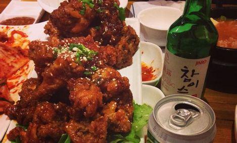 韩国苏塔斯炸鸡啤酒店