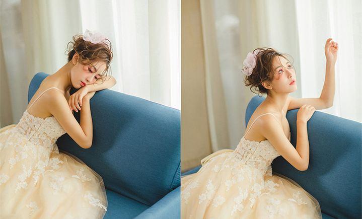EZ-高端私人定制美妆婚纱会馆