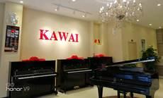 凯艺钢琴城