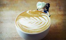 等一个人咖啡下午茶套餐