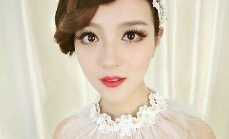 完美新娘婚纱造型会馆