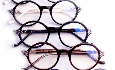 锡安眼镜(东方广场店)