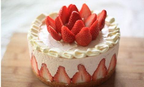 得福蛋糕(湖滨店)