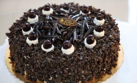欧麦香蛋糕