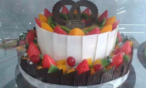 维尼乐蛋糕