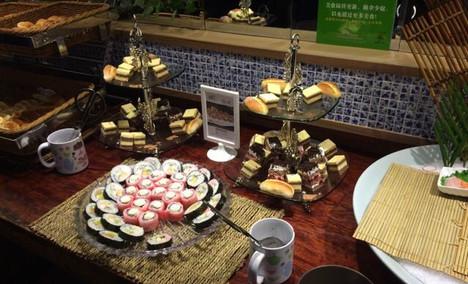 宴遇自由餐厅(宁海路店)