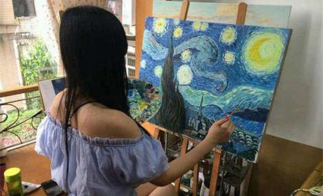 稚纯艺术教育