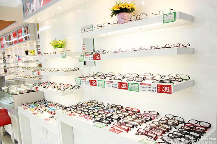 美多眼镜超市(棠下125店)