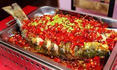 三江汇香辣烤鱼双人套餐