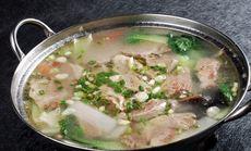 江湖烩面饺子 乖乖龙虾 拼火锅(司门口店)