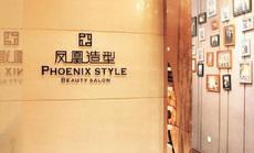 PHOENIX日本菲灵烫染