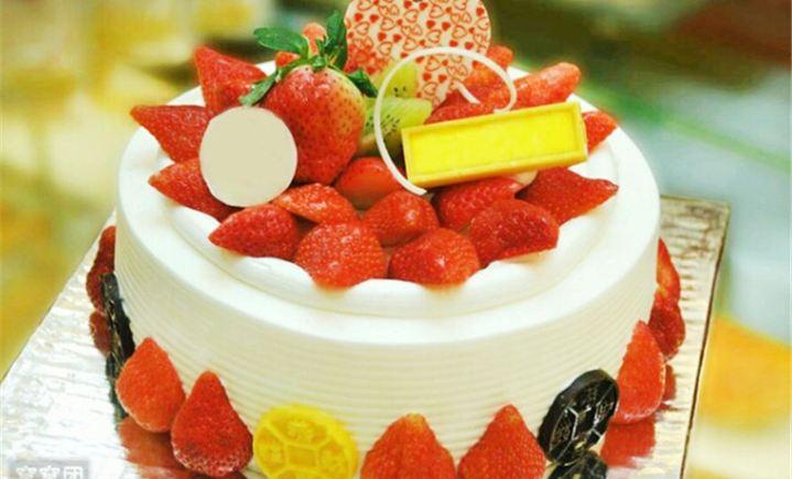 爱啦啦蛋糕店