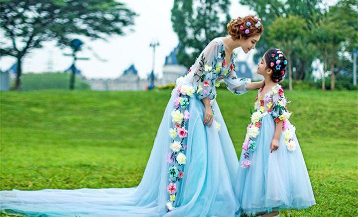 聚焦影像婚纱摄影