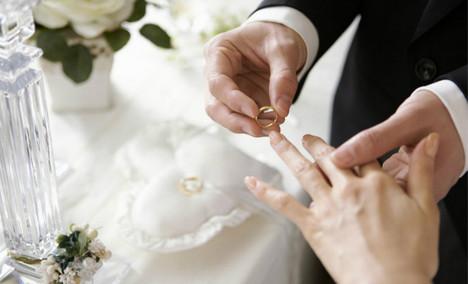 小夫妻婚庆策划